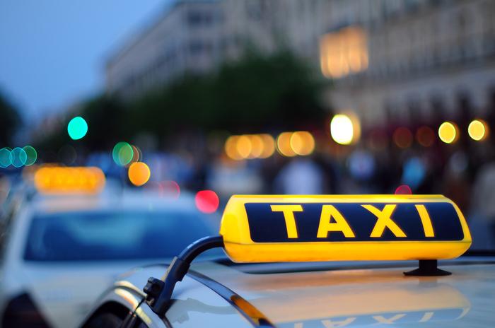 Алло такси в Одессе